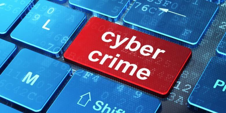 Penipuan Online Dominasi Kejahatan Siber