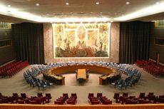 Pertama Kali, DK PBB Bahas Nasib Kaum LGBT di Suriah dan Irak