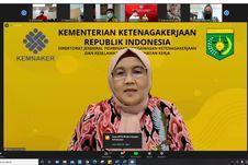 Benahi Proses Pencairan THR 2021, Kemnaker Tegaskan Peran Penting Pengawas Ketenagakerjaan dan Mediator HI