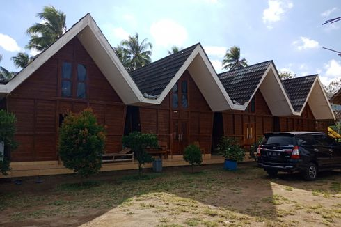 Homestay Berpotensi Dukung Pengembangan Desa Wisata