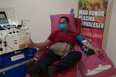 Cerita Nakes Penyintas Covid-19 Ramai-ramai Jadi Donor Plasma Konvalesen, Buat Grup hingga Donasikan Gratis