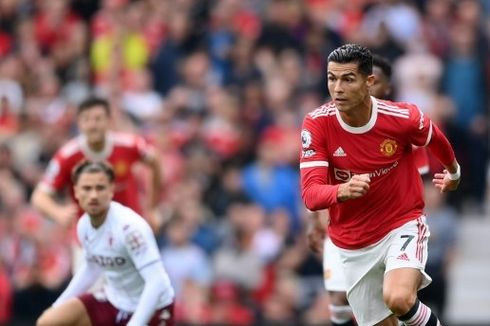 Sir Alex Ferguson Sebut Comeback Ronaldo di MU bak Kisah Kaisar Romawi