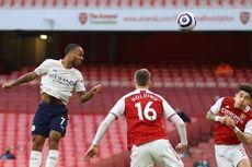 Jadwal dan Klasemen Liga Inggris, Burnley Vs Arsenal Main Malam Ini, Derbi Manchester Digelar Besok