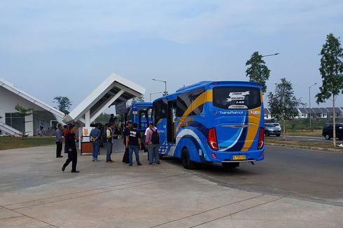 Pemkot Batasi Transportasi Umum ke Bekasi, Damri Tak Lagi Beroperasional