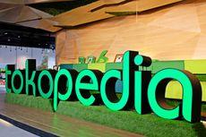 Siapkan IPO, Tokopedia Cari Pendanaan 1,5 Miliar Dollar AS
