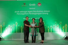 Dukung Program KPAI dan LPSK, Grab Gelar Seminar untuk Siswa di Bali