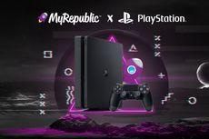 Ini Daftar Paket Internet MyRepublic dengan Bonus PlayStation 4
