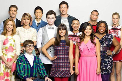 Sinopsis Glee, Serial Populer yang Dibintangi Naya Rivera