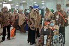 Cerita 42 Jemaah Umrah Asal Lampung, Lolos Pemeriksaan Bandara King Abdul Aziz di Detik Terakhir