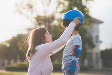Perlunya Mengajarkan Anak Patuh pada Orangtua