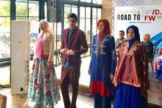 Bukan Model, Tren Hijab Tahun Ini Fokus pada Bahan