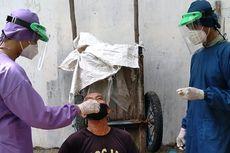 Mudik Lebih Awal, Puluhan Pengusaha Warteg Tiba di Kota Tegal