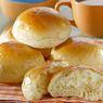 Resep Roti Kelapa Jadul, Sering Dijual Pedagang Roti Gerobak
