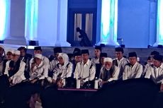Ketua MUI Berharap Jokowi Lanjutkan Tradisi Zikir di Istana