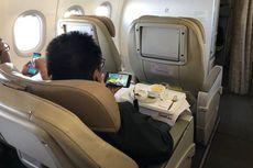 Kini Penumpang Batik Air Bisa Nikmati WiFi Entertainment di Pesawat