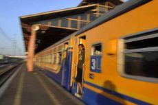 PT KAI Luncurkan Kereta Wisata Pekalongan Ekspres