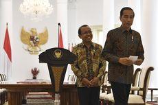 Merespons Aksi dan Situasi Terkini, Presiden Jokowi Harus Bicara, Jangan melalui Menteri