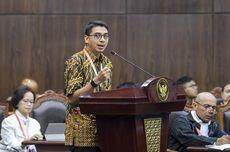 Pukat UGM: Ada 7 Ketentuan dalam UU KPK soal Pemberhentian Komisioner