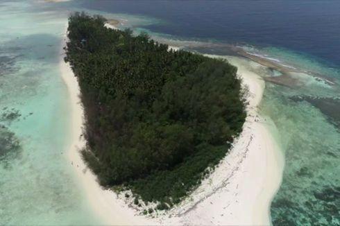 Pulau yang Diduga Dijual ke Bupati di Kaltim Ternyata Bersertifikat Ganda