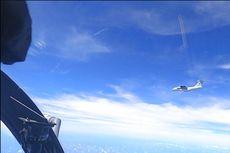 POPULER GLOBAL: Malaysia Cegat 16 Pesawat Militer China | Pacar Hamil Ketinggalan di SPBU