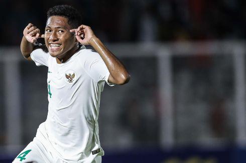 Daftar Top Skor Kualifikasi Piala Asia U-19, Satu Nama dari Indonesia