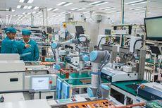Otomatisasi Robot Diklaim Bisa Kurangi Tingginya Angka Kecelakaan Kerja di Indonesia