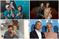 5 Pasangan Artis Ini Tunda Pernikahan karena Pandemi Virus Corona