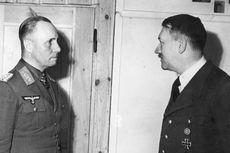 Kisah Perang: Erwin Rommel Sang Rubah Gurun dan Plot Membunuh Hitler