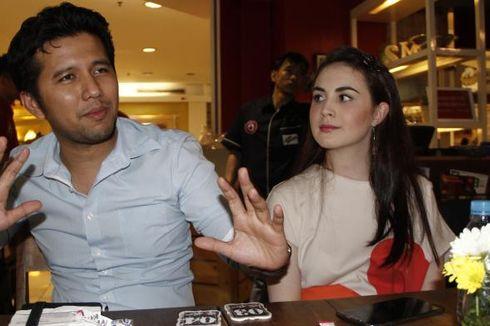 PAN Jagokan Suami Arumi Bachsin di Pilkada Trenggalek