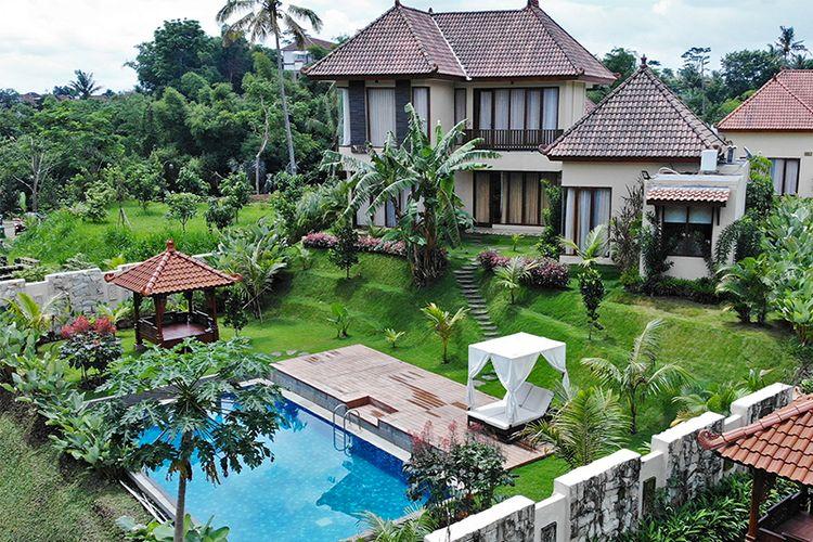 Shanaya Royal Villa