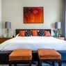 4 Cara Mendekorasi Dinding di Kamar Tidur