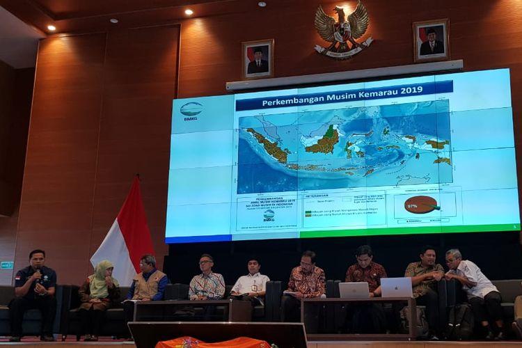 Bmkg Ingatkan Zona Gempa Selatan Jawa Sangat Aktif
