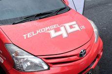 Riset Opensignal: Kecepatan Download 4G Telkomsel Makin Kencang