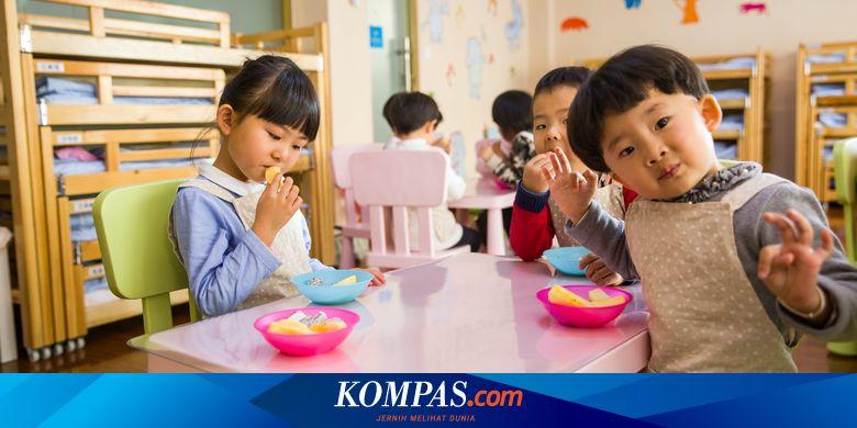 Yogurt Bisa Jadi Camilan Sehat untuk Anak - Lifestyle Kompas.com