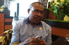 Jelang Pilkada Serentak 2020, Ketua KPU Papua Keluhkan Masalah Anggaran