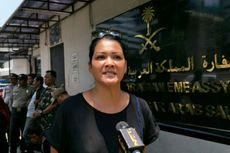 Melanie Subono: Kalau Benar-benar Mau Doain Eyang Habibie, Datang ke Tahlilan