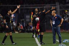 Pelatih Vietnam Terancam Jalani Skorsing di Piala AFF 2020