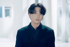 Jungkook BTS Bikin Jaket Louis Vuitton Ludes Terjual di 29 Negara