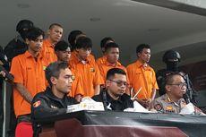 Komplotan Begal Beraksi di Bintara Jaya Pakai Motor Curian