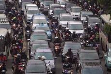Motor Wajib Kena Ganjil Genap Demi Tekan Polusi Jakarta