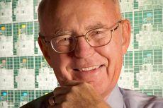 Hukum Moore yang Jadi Acuan Industri Semikonduktor