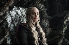 Gara-gara Game of Thrones, Emilia Clarke Trauma Adegan Tanpa Busana