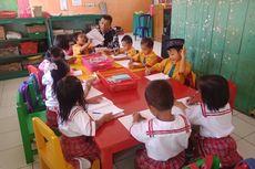 Agar Pendidikan Maju, Kualitas Guru PAUD Jadi Prioritas