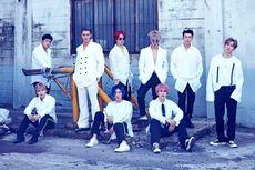 Comeback, Super Junior Bakal Rilis Album Repackaged