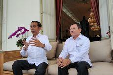 Ini Pengumuman Lengkap Jokowi soal 2 WNI Positif Corona