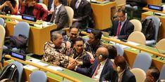 174 Negara Pilih Indonesia Jadi Anggota Dewan HAM PBB
