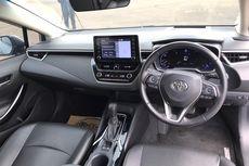 Lebih Lengkap dari Camry, Begini Fitur Unggulan Corolla Altis Hybrid