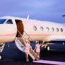Yuk, Lihat Bagian Dalam Jet Pribadi Kylie Jenner yang Super Mewah