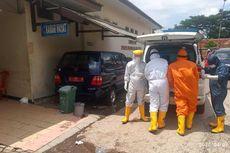 2 PDP Corona Asal Kabupaten Tasikmalaya Meninggal di Ruang Isolasi Rumah Sakit