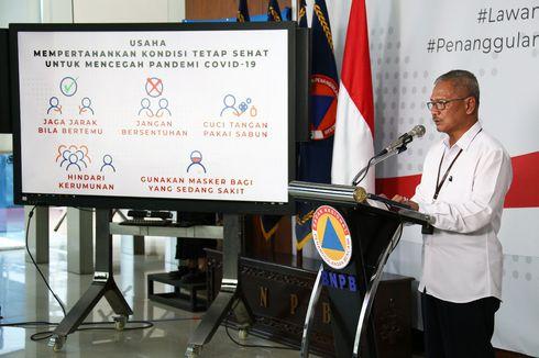 Penambahan 81 Pasien Positif Covid-19 dan Langkah Pemerintah Siapkan Rapid Test